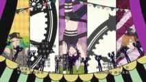Dance with Devils (ダンス・ウィズ・デビルス) ED | Ending (TVSize) - Mademo Ise