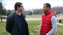 Le journal des sports 100% Alpes : Matthieu Baumel se prépare pour le Dakar