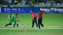 This RUN OUT From Pakistani Players Shocks Entire Cricket World. What's Wrong With This Batsman
