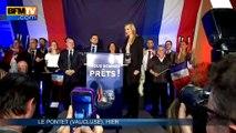 Régionales: en Provence-Alpes-Côte d'Azur, le FN largement en tête