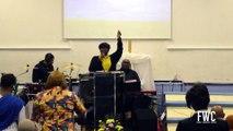 Family Worship Centre – Sunday 29th November (Evening Service)