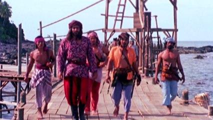Sandokan OFFICIAL Hindi Trailer 2015 | Featuring Kabir Bedi | Carole Andre | Adolfo Celi