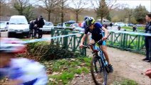 Cyclo-cross Championnat Régional Poitou-charentes à VIVONNE 06-12-2015