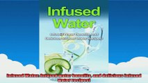 Infused Water Infused water benefits and delicious infused water recipes