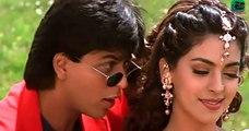 Churi Baji Hai | Full Video Song | HD-720p | Yess Boss | Shahrukh Khan-Juhi Chawla | Maxpluss |