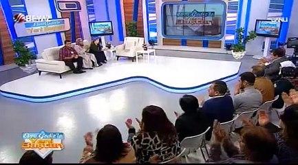 Ebru Gediz ile Yeni Baştan 07.12.2015 1.Kısım