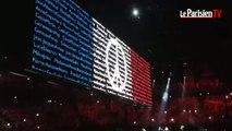 U2 chante «Ne me quitte pas» en hommage aux victimes des attentats