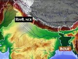 Séisme de magnitude 7,2 au Tadjikistan