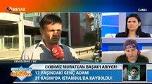 Ebru Gediz ile Yeni Baştan 07.12.2015 2.Kısım
