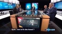Droit de suite : Syrie : vers la fin des Assad ?