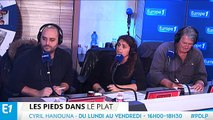 """Cyril Hanouna : """"Les journalistes des grands médias sont assez malhonnêtes"""""""