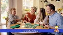 Polsat - Niecały blok reklamowy z 6 grudnia 2015 (6/7)