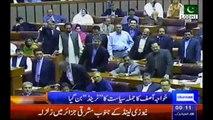 Koi Sharam hoti hai_ koi haya hoti hai will keep haunting Khawaja Asif & PML-N