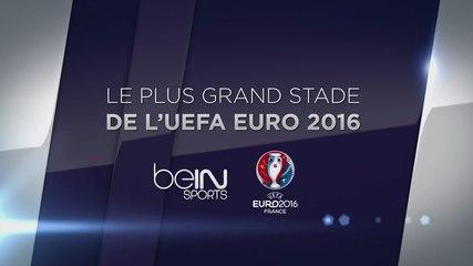 UEFA EURO 2016 sur beIN SPORTS