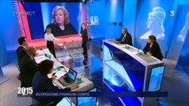Soirée électorale du 1er tour des élections régionales 2015 (3ème partie)