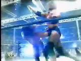 WWE Hell in a Cell Shawn Michaels vs Triple H Bad Blood Promo