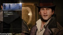 Assassins Creed: Syndicate Reuge's Vault The Aegis Outfit (Showcase)
