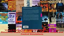Read  Virtual Reality and Animation for MATLAB and Simulink Users Visualization of Dynamic PDF Online