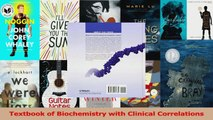 PDF Download  Textbook of Biochemistry with Clinical Correlations PDF Online