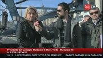 Un Giorno Speciale - Matteo Raimondi in diretta da Piazza San Pietro (parte 1) - 07 dicembre 2015