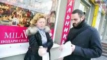 Олег Мальцев : Признание одной из так называемых пострадавших в том что она мошенница