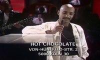 Hot Chocolate - I'll put you together again 1979