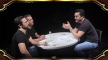 Beyaz Show Ahmet Kural ve Murat Cemcir Beyazla Göz Göze (04.12.2015)
