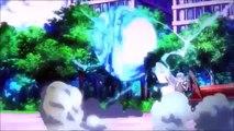 Gakusen Toshi Asterisk AMV (Awake)