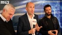 Gilbert Brisbois nous présente le tirage fictif de l'Euro 2016
