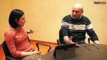 Олег Мальцев: эксперт подтвердил что действия пропагандиста указывают на наличия заказчика