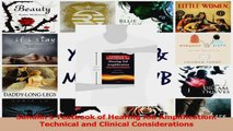 PDF Download  Sandlins Textbook of Hearing Aid Amplification Technical and Clinical Considerations PDF Full Ebook