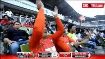 Watch Ahmad Shahzad 76 runs innings in BPL