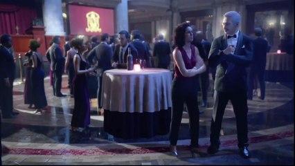 Sully et Nathan Cut-scene de Uncharted 4 : A Thief's End