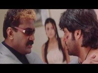 Vattaram Tamil Moive | Aarya | Adithya Menon | Nepoleon