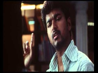 Vijay with Thrisha Tease from Aathi - HD Quality Video