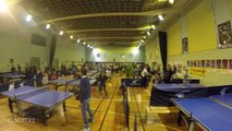 Telethon Ping 2015 - Levallois Sporting Club Tennis de Table