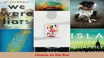 Read  Clowns on the Bus Ebook Free