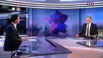 Régionales : vif débat à distance entre Nicolas Sarkozy et Manuel Valls