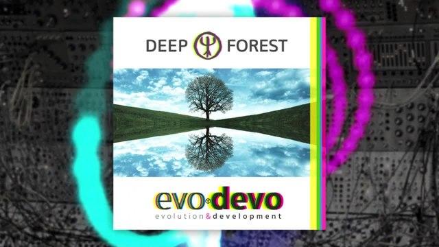 Deep Forest - EVO DEVO - Tibet