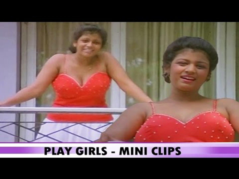 Girls play Play (Swedish