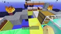 Minecraft Xbox 360 Wither Storm Sky Wars LIVE STREAM