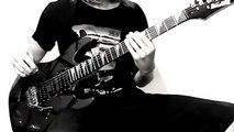 TRUST: Antisocial  - [Big Guitare Solo]