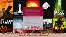 Read  Advances in Image and Video Technology 5th Pacific Rim Symposium PSIVT 2011 Gwangju South EBooks Online
