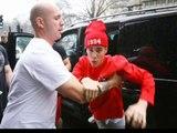Justin Bieber Rage Voice Trolling Episode 1 ( Hilarious!! ) Shut Up You Cunt!