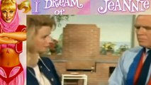 I Dream of Jeannie 4x23 Around the World in 80 Blinks