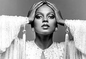 Diana Ross - CHAIN REACTION - in Tokyo 1992.4.5