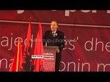Prishtinë, mbyllet pa incidente protesta e opozitës - Top Channel Albania