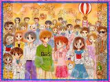 Anime Lyrics dot Com - Always Be With You - Kodomo no Omocha; Kodocha ; Child's Toy - Anime