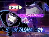 Loonatics Unleashed S1 Ep 9 – Sypher
