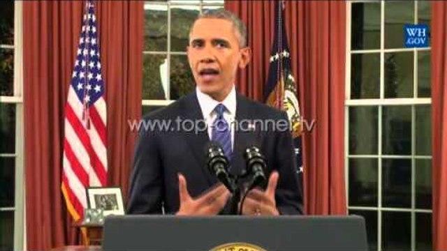 Obama: Myslimanët, aleatët tanë - Top Channel Albania - News - Lajme